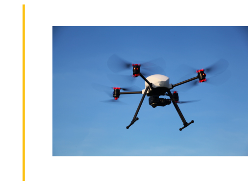 Batteries Prod fabricant de batteries lithium pour drones