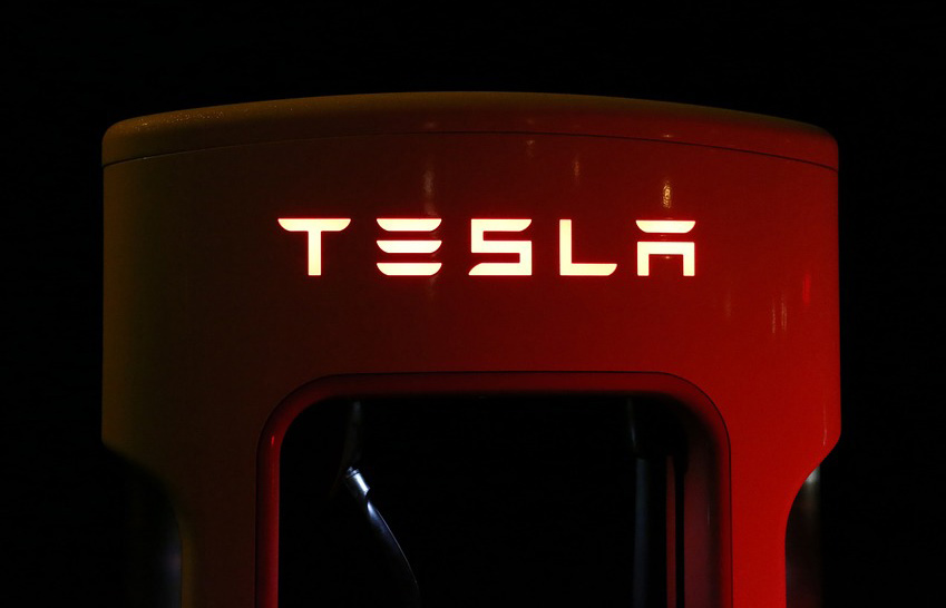batterie lithium-ion Tesla
