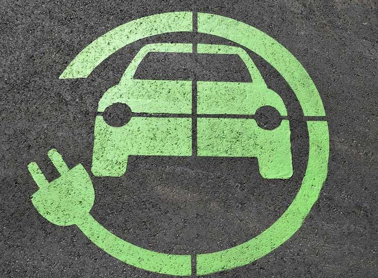 batterie lithium-ion voiture électrique