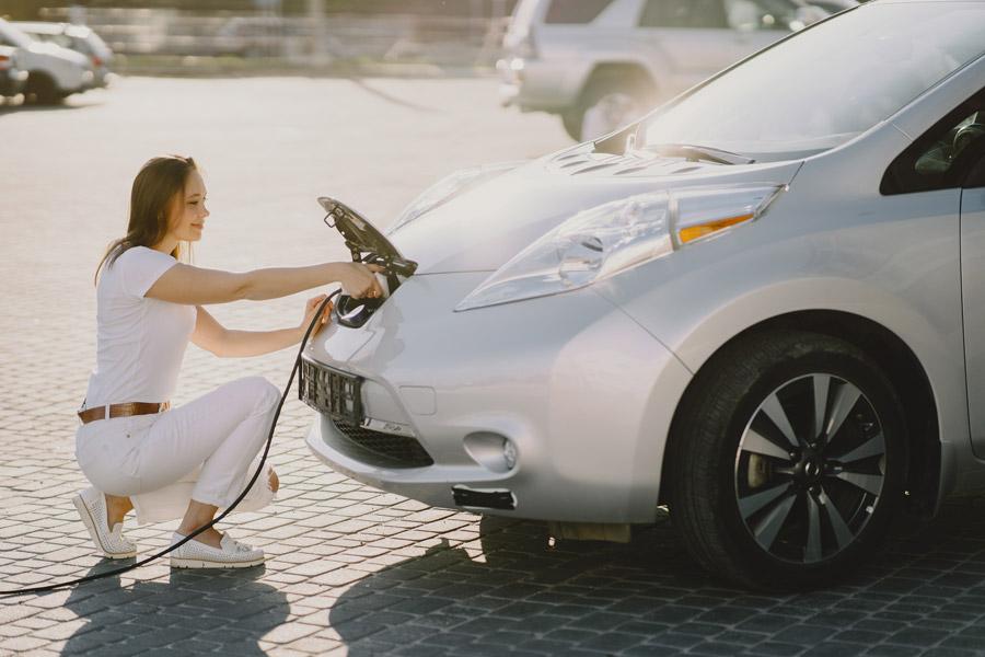 batterie lithium voiture électrique